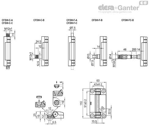 Wiring Diagram 12 5 Lth Hub 3 Way Circuit Simple Wirings Switch Light